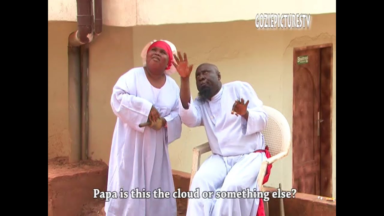 Download ONYE AMUMA MPIAWA AZU - Latest Nigerian Nollywood Igbo Comedy