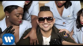 Sean Paul - She Doesn't Mind (O...