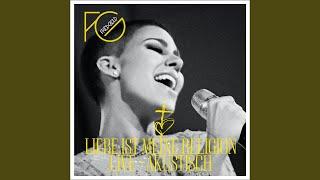 Leuchten (Live) (Akustisch)