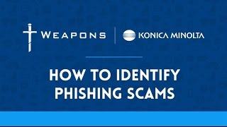 How To Identify Phishing
