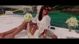Свадьба в Тайланде на яхте, Пхукет | Art Wedding Phuket