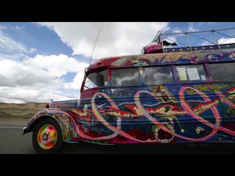 Going Furthur Documentary Official Trailer