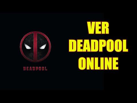 Ver DEADPOOL DVDRip Online / Audio Español Latino