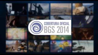 Ubisoft na Brasil Game Show 2014