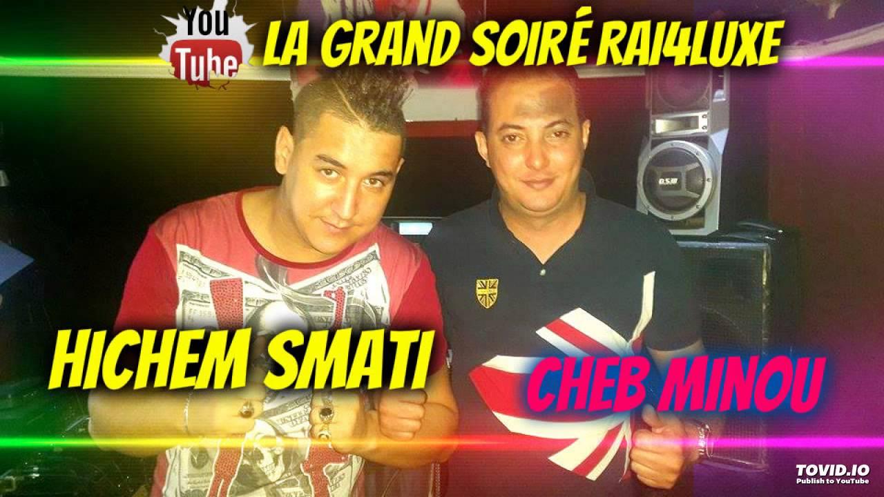 Download hichem smati et cheb minou daratli jaime 2015