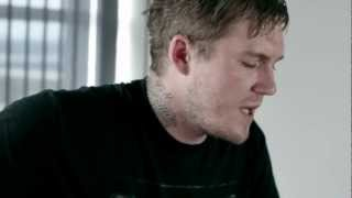 The Gaslight Anthem Brian Fallon Rolling Stone Session