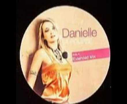 Danielle - La Poupée