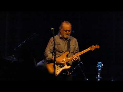 Tinsley Ellis - Saving Grace - 1/20/18 Sellersville Theatre - Sellersville, PA