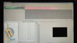 Sony Vegas: Recording Loops With DJ Puzzle