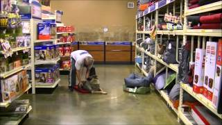 Titan Petsmart Off Leash Obedience