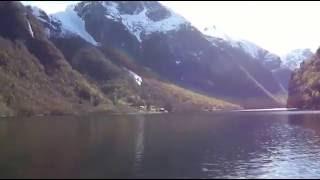 Фьорды Норвегии(Морское путешествие по фьордам Норвегии. Подпишись на канал и первым получай новое авторское видео., 2016-10-21T15:16:47.000Z)