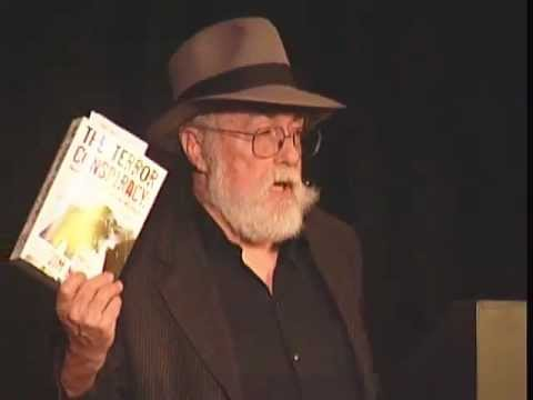 Jim Marrs Terror Conspiracy and 911