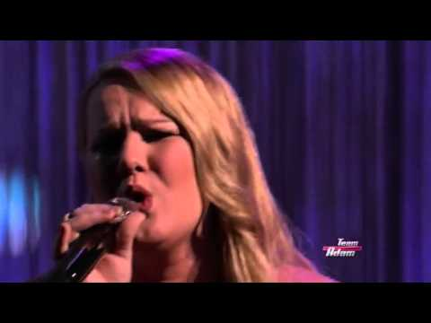 The Voice 2015 Shelby Brown   Semifinals   Even God Must Get the Blues