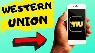 ► Como enviar dinero por Western Union – Como funciona ✔
