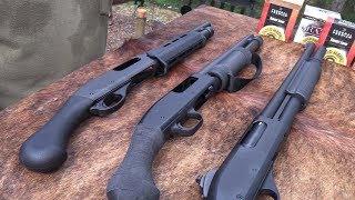 Remington 870 TAC-14