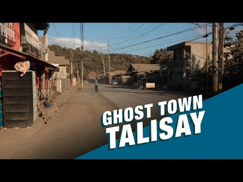 Stand for Truth: Talisay, Batangas, nagmistulang ghost town!