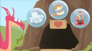мультики и игры Гуппи и пузырики игры 2014 # 3 HD