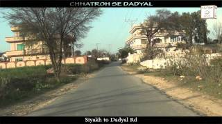 CHHATROH SE DADYAL (Part 1 of 3) HD