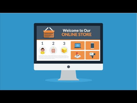 Ecommerce Sgf Services