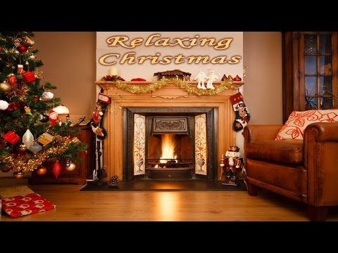 🎄Relaxing Christmas Songs for working, studying, sleeping, focus concentration #Xmas Songs🎄