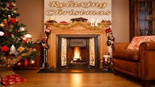 🎄Relaxing #ChristmasSongs for working, studying, sleeping, focus concentration #Xmas Songs🎄