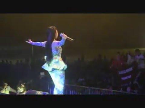 Rina Amelia - Lungset - THE ROSTA LIVE STADION MAGETAN