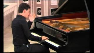 Massimo Tomei PF. - F.Liszt Benediction de Dieu dans la solitude
