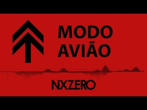 NX Zero - Modo Avião [Moving Cover]