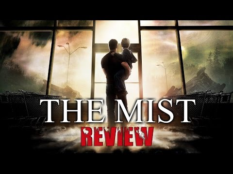 The Mist – Horror Movie Review