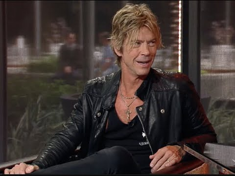 Guns N' Roses News  Duff On Why Izzy Stradlin & Steven Adler Aren't In The Reunion