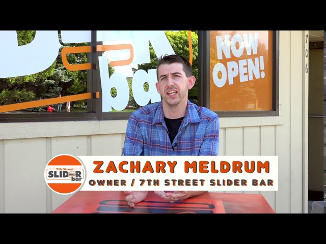 7th Street Slider Bar
