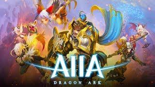 AIIA Dragon Ark - Gameplay Video