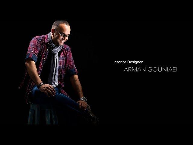 Mimar Arman Gouniae Proje Tanıtım Filmi  - Fh Film