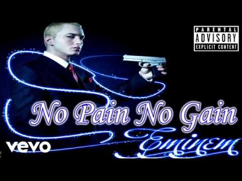 Eminem - No Pain No Gain ( Song 2017)