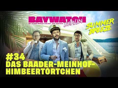 Das Baader-Meinhof-Himbeertörtchen  