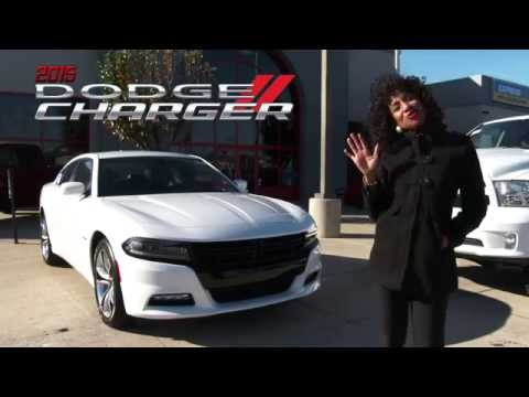 New Dodge Charger Safety Features | Dodge Country in Killeen, TX