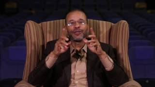 Vision for the African American Preaching Program - #AfricanAmericanPreaching Ep01