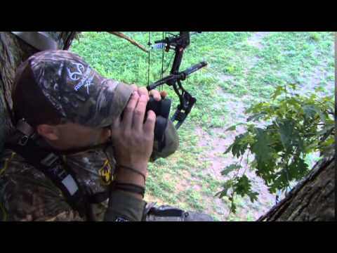 Tim Herald hunts with Salt River Outfitters
