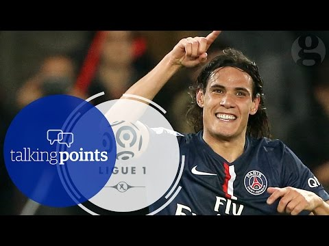 Cavani scores as psg beat l'om once again in le classique | ligue 1 | talking points