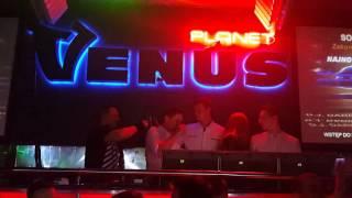 Venus PLANET Koneck Dj.Hubertus