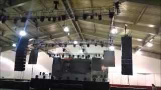 VACANCY EN EL CENTRO DE CONVENCIONES TLANEPANTLA 2015