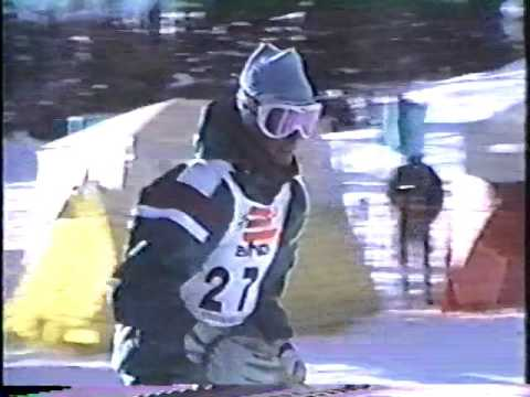 Bloom Skiing 92 94 3 B T1 Youtube