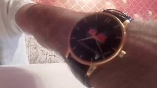 Видео обзор на азербайджанские часы clock  watch time АЗЕРБАЙДЖАН,AZERBAIJAN,AZERBAYCAN БАКУ 2017
