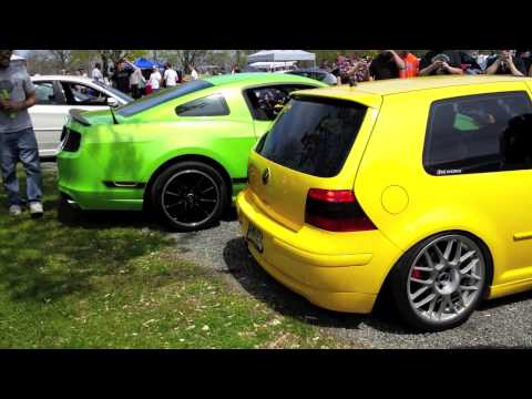 VR6 2 step  by Ace