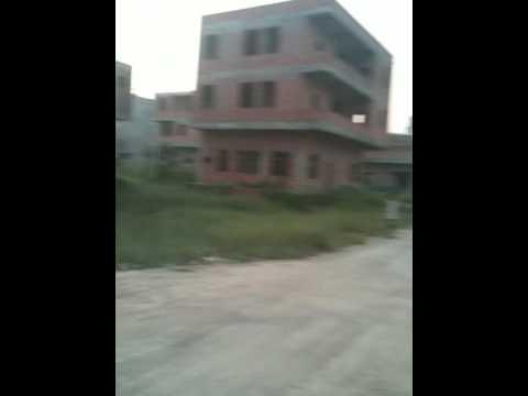 Poor village in Huizhou Guangdong China