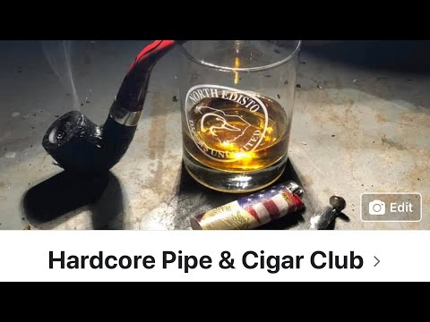 Hard Core pipe