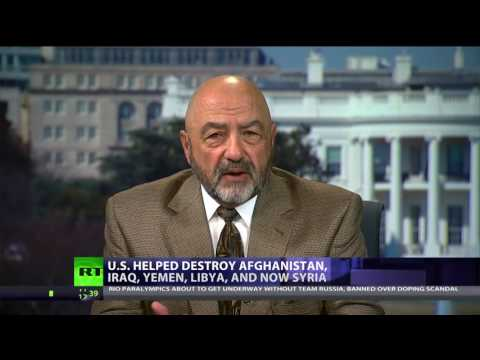 CrossTalk: The Hillary Doctrine