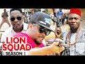 LION SQUAD SEASON 1 - (Zubby Micheal New Movie) 2019 Latest Nigerian Nigerian Nollywood Movie