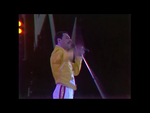 Queen - Greatest Live Performances
