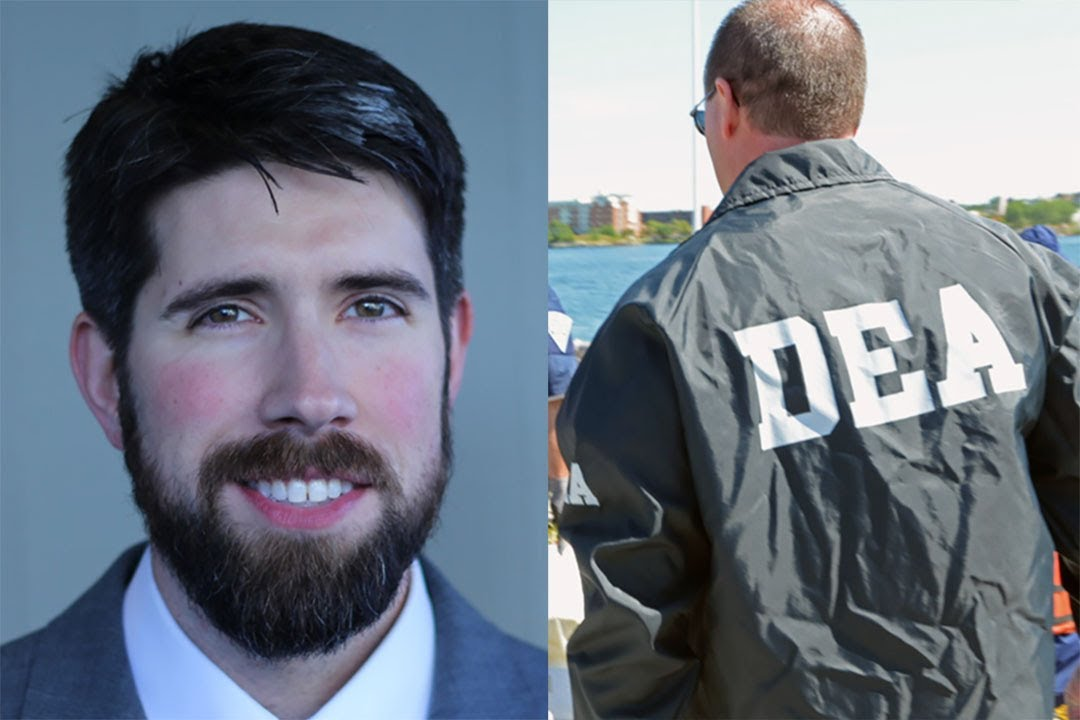 how to join the dea agency